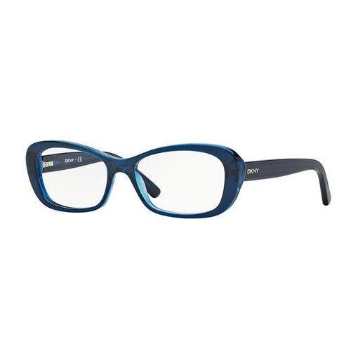 Dkny Okulary korekcyjne dy4654 3646