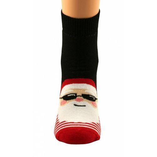 Skarpety 2995 x mass socks męskie (bratex)