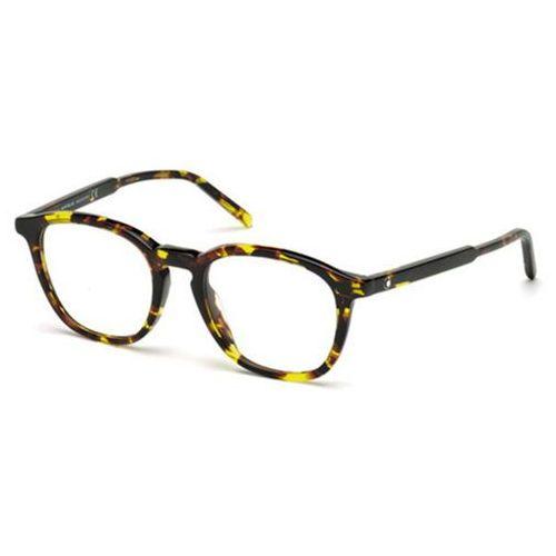 Mont blanc Okulary korekcyjne mb0613 055