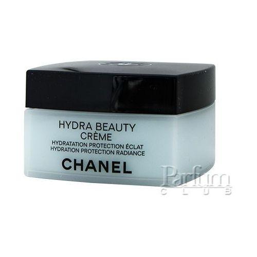 Chanel Hydra Beauty upiększający krem nawilżający do skóry normalnej i suchej (Intense Moisture Cream for Face) 50 g