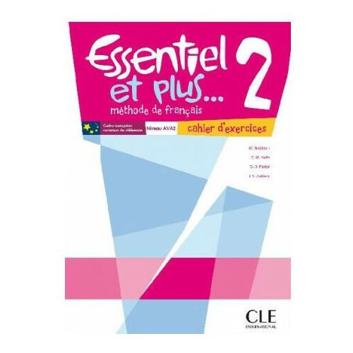Essentiel Et Plus 2 Ćwiczenia