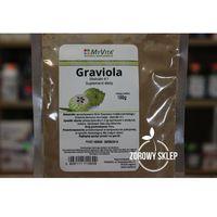 Graviola Ekstrakt 4:1 - 100 g MyVita (5903111710699)