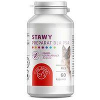 VITAL ANIMAL Stawy - suplement diety dla psa 60 tab.