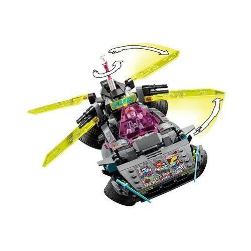 Lego NINJAGO Samochód 71710