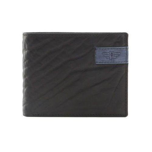 Portfel męski POLICE - PT328363-31, PT328363-1_black-navy