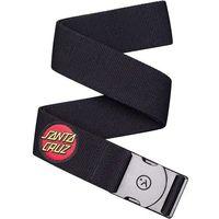 pasek ARCADE - Rambler Santa Cruz Black/Sc Dot (BLACK-SC DOT) rozmiar: 101cm