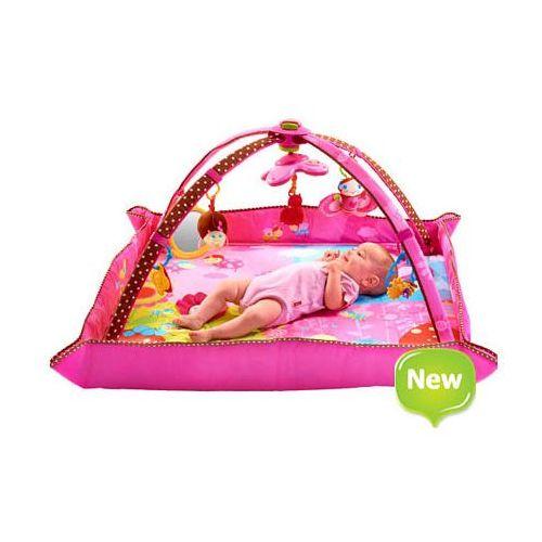 Tiny love Mata edukacyjna move & play 5w1 mała księżniczka