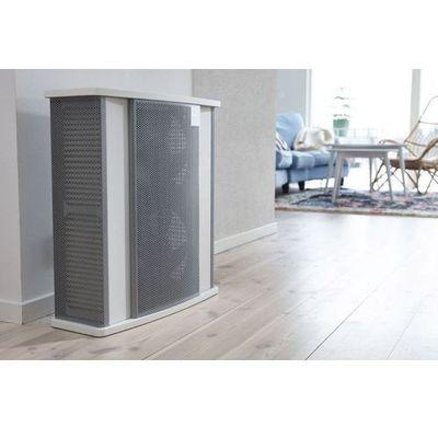 Oczyszczacze powietrza Wood's Mk Salon Techniki Grzewczej i Klimatyzacji