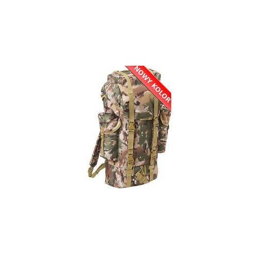 f83fef196a99b Brandit Plecak turystyczny combat tactical camo 65l (8003.161.os) ...
