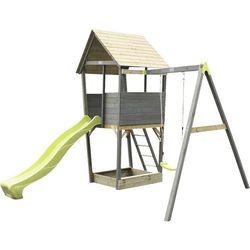 Domki i namioty dla dzieci  EXIT VITA