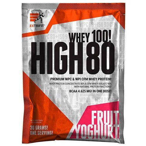 High whey 80 - 30g - fruit-yoghurt Extrifit