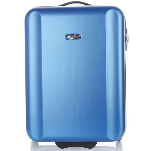 732ad7d4dd1c2 Madisson Walizki kabinówki renomowanej marki niebieska (kolory ...