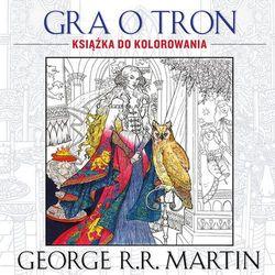Fantastyka i science fiction  Martin George R. R.