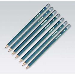 Ołówki szkolne  HASTA InBook.pl