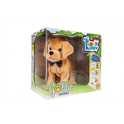 goldie piesek interaktywny 15 komend 82752 marki Tm toys