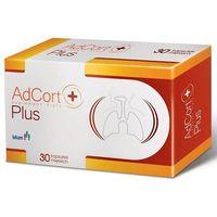 Kapsułki Adcort Plus x 30 kapsułek