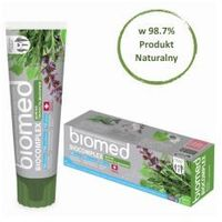 Biomed biocomplex pasta do zębów odświeżająca 100g marki Splat
