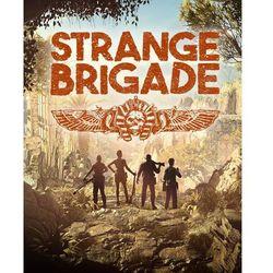 Strange Brigade (PC)
