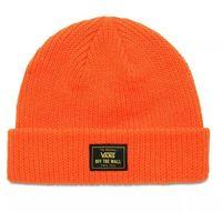 czapka zimowa VANS - Bruckner Cuff Beanie Flame (FLM)