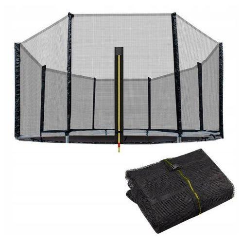 Springos Siatka zewnętrzna do trampoliny 180 cm 6ft (5903021931856)