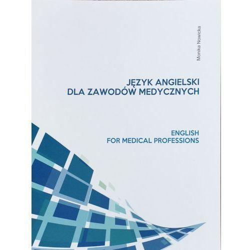 Język angielski dla zawodów medycznych (2021)