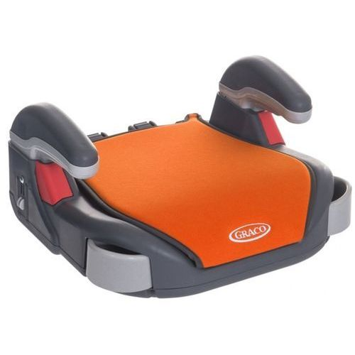 fotelik booster persimmon orange marki Graco
