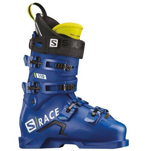 s/race 110 - buty narciarskie r. 26,5 marki Salomon