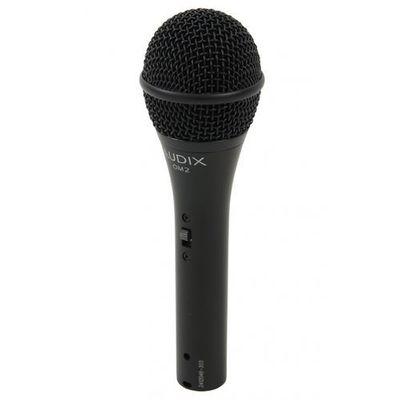 Mikrofony Audix muzyczny.pl
