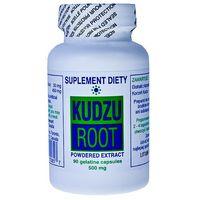 Kudzu Root kaps. 0,5 g 90 kaps.