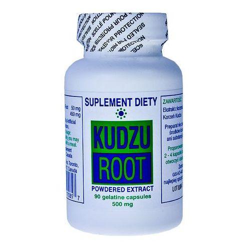 Kudzu Root kaps. 0,5 g 90 kaps