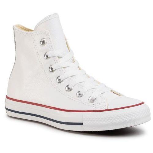 Trampki - ct hi 132169c white, Converse, 35-46