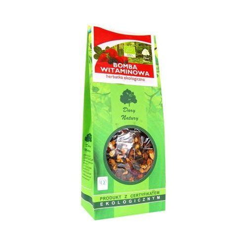 DARY NATURY 200g Herbatka ekologiczna BIO