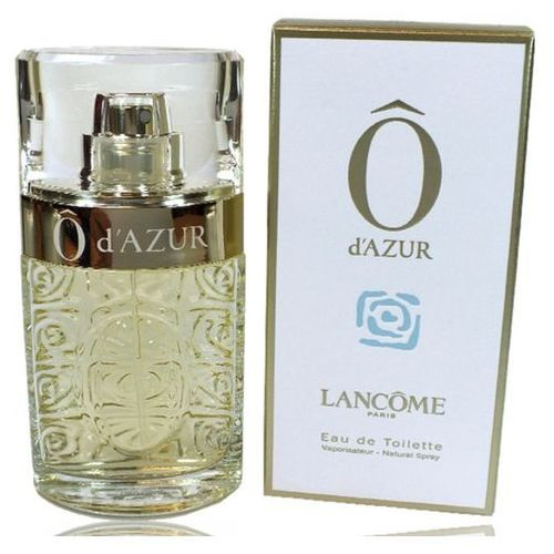Lancome O d'Azur Woman 50ml EdT