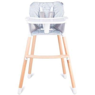 Krzesełka do karmienia Lionelo