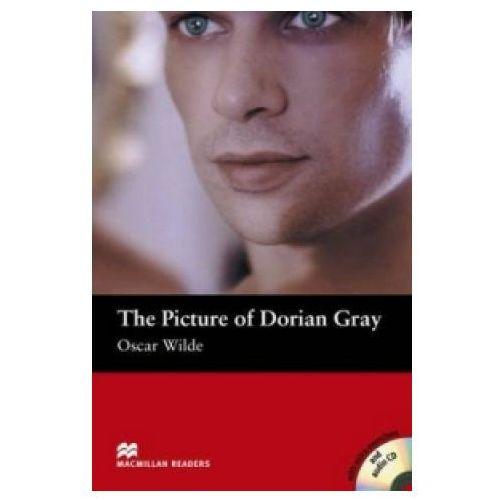 The Picture Of Dorian Gray Plus Audio CD (Portret Doriana Graya) Macmillan Readers Elementary (2005)