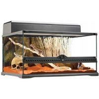 EXOTERRA Terrarium szklane MEDIUM 60x45x30cm
