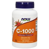 Tabletki C-1000 z bioflawonoidami 100 tabl.