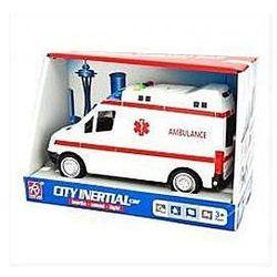 Ambulanse   InBook.pl