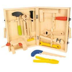 Narzędzia zabawki  Bigjigs Toys Mall.pl