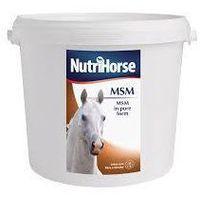 Nutri HORSE MSM - 1kg, 4900021
