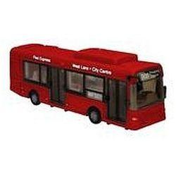 Autobusy zabawki
