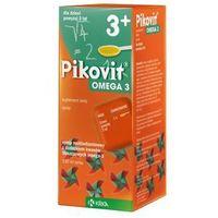 Syrop PIKOVIT OMEGA 3 syrop 130ml