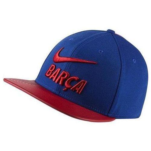 czapka z daszkiem fcb u pro pride 916568-455 marki Nike