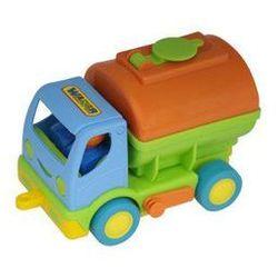 Samochód z cysterną Moja pierwsza Ciężarówka w siatce, A (5648425)