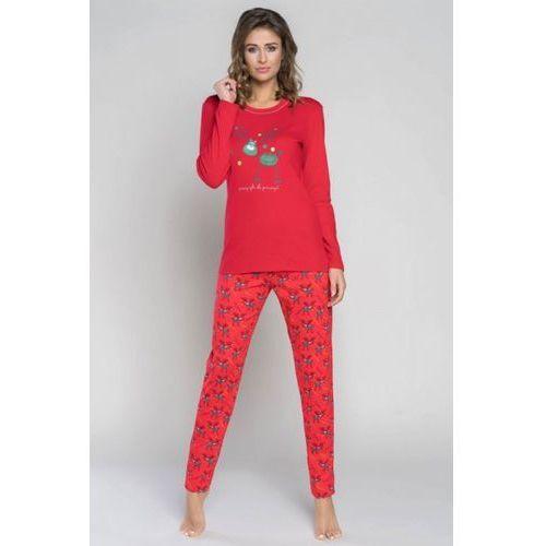 2d833b119fd907 Piżama damska sewilla: jeżyna (Italian Fashion) opinie + recenzje ...