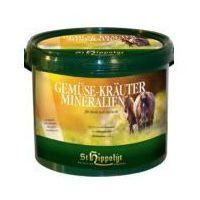 Gemuse Krauter Mineralien 10 kg StHippolyt
