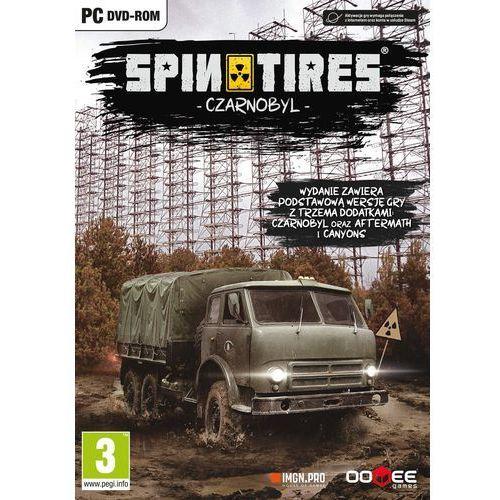 Spintires (PC) - DOSTĘPNY w magazynie, wysyłka NATYCHMIAST, możliwy odbiór osobisty w salonach w Poznaniu i Wrocławiu