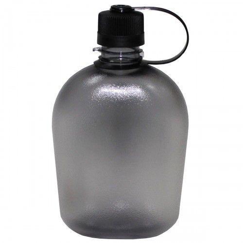 Butelka manierka US Canteen, GEN II, 1l, czarna, BPA free