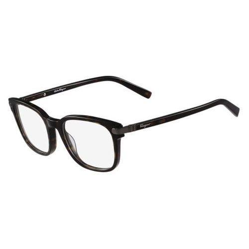 Okulary korekcyjne sf 2771 214 Salvatore ferragamo