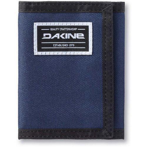 Dakine Portfel - vert rail wallet darknavy (darknavy) rozmiar: os